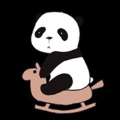 Ndud Panda Moved