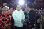 Wakil Bupati Wajo Hadiri Kongres Nasional  Transmigrasi Indonesia