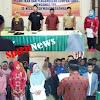 Panwaslu Kab Takalar, Yakin Panwaslu Kec dan Desa Tidak Akan Terima Sogokan