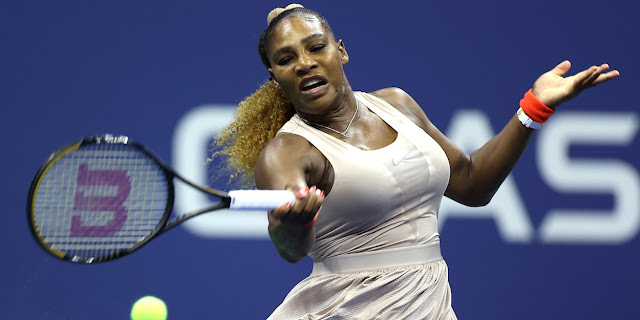 """The Australian Open could be the best chance for Serena Williams', says former star"""