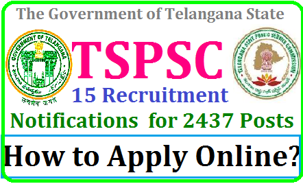 How to Apply Online for TSPSC Recruitment Notifications 2017 Telangana Formation Day Gift to Unemployees in Telangana State TSPSC 15 New Recruitment Notifications with 2437 posts 2017|Telangana Public Service Commission Recruitment Notification for the various posts viz., Degree college lecturers in REIS, Physical Directors in Degree colleges Junior Colleges REIS, Principals in Degree colleges,Junior Colleges in REIS, Librarian in Degree colleges, Junior colleges in REIS , Junior Lecturers in REIS, Principals in schools in REIS, Veterinary Assistant in Animal Husbandary Department, Assistant Executive Engineer , Veterinary Assistant Surgeon Category 4 of class B in Animal Husbandary , Inspector of Boilers in Boilers Dept, Dy. Surveyors in Survey Settlement and Land Records Subordinate Services, Professors and Librarians in Forest college and Research Institute Mulugu. TSPSC GurukulaDegree college lecturers in REIS, Physical Directors in Degree colleges Junior Colleges REIS, Principals in Degree colleges,Junior Colleges in REIS, Librarian in Degree colleges, Junior colleges in REIS , Junior Lecturers in REIS, Principals in schools in REIS, Veterinary Assistant in Animal Husbandary Department, Assistant Executive Engineer , Veterinary Assistant Surgeon Category 4 of class B in Animal Husbandary , Inspector of Boilers in Boilers Dept, Dy. Surveyors in Survey Settlement and Land Records Subordinate Services, Professors and Librarians in Forest college and Research Institute Mulugu Posts Recruitment Notification How to Apply Online | Telangana TSPSC all types of Posts Online Application Form at Telangana Public Service Commission How to Apply for Degree college lecturers in REIS, Physical Directors in Degree colleges Junior Colleges REIS, Principals in Degree colleges,Junior Colleges in REIS, Librarian in Degree colleges, Junior colleges in REIS , Junior Lecturers in REIS, Principals in schools in REIS, Veterinary Assistant in Animal Husbandary Department, Assistant Executive Engineer , Veterinary Assistant Surgeon Category 4 of class B in Animal Husbandary , Inspector of Boilers in Boilers Dept, Dy. Surveyors in Survey Settlement and Land Records Subordinate Services, Professors and Librarians in Forest college and Research Institute Mulugu.http://www.paatashaala.in/2017/04/tspsc-gurukula-pgt-tgt-pds-pet-posts-how-to-apply-online-application-