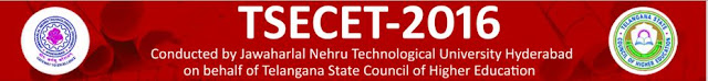 TSECET 2018 Notification