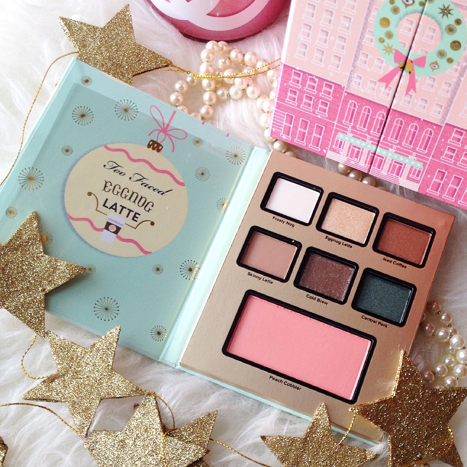 Beauty Diary By Monica: Too Faced