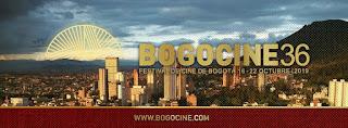 Festival de cine de Bogotá | BOGOCINE 36