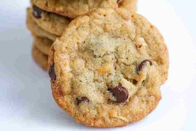 5 COOKIES RECIPES FROM SPAINE