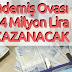 """""""Ödemiş 14 MİLYON LİRA KAZANACAK"""""""