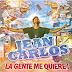 JEAN CARLOS - LA GENTE ME QUIERE - 2016
