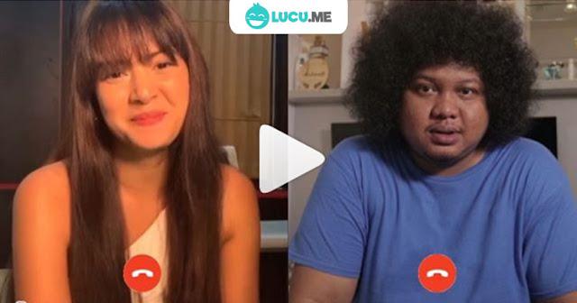 7 Video Call Halu Aurelie Moeremans Bareng Seleb Ini Bikin Ngakak