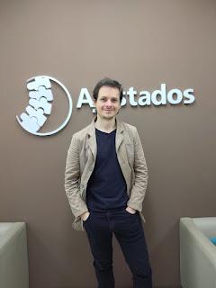 Rafael Santos Quiropraxia
