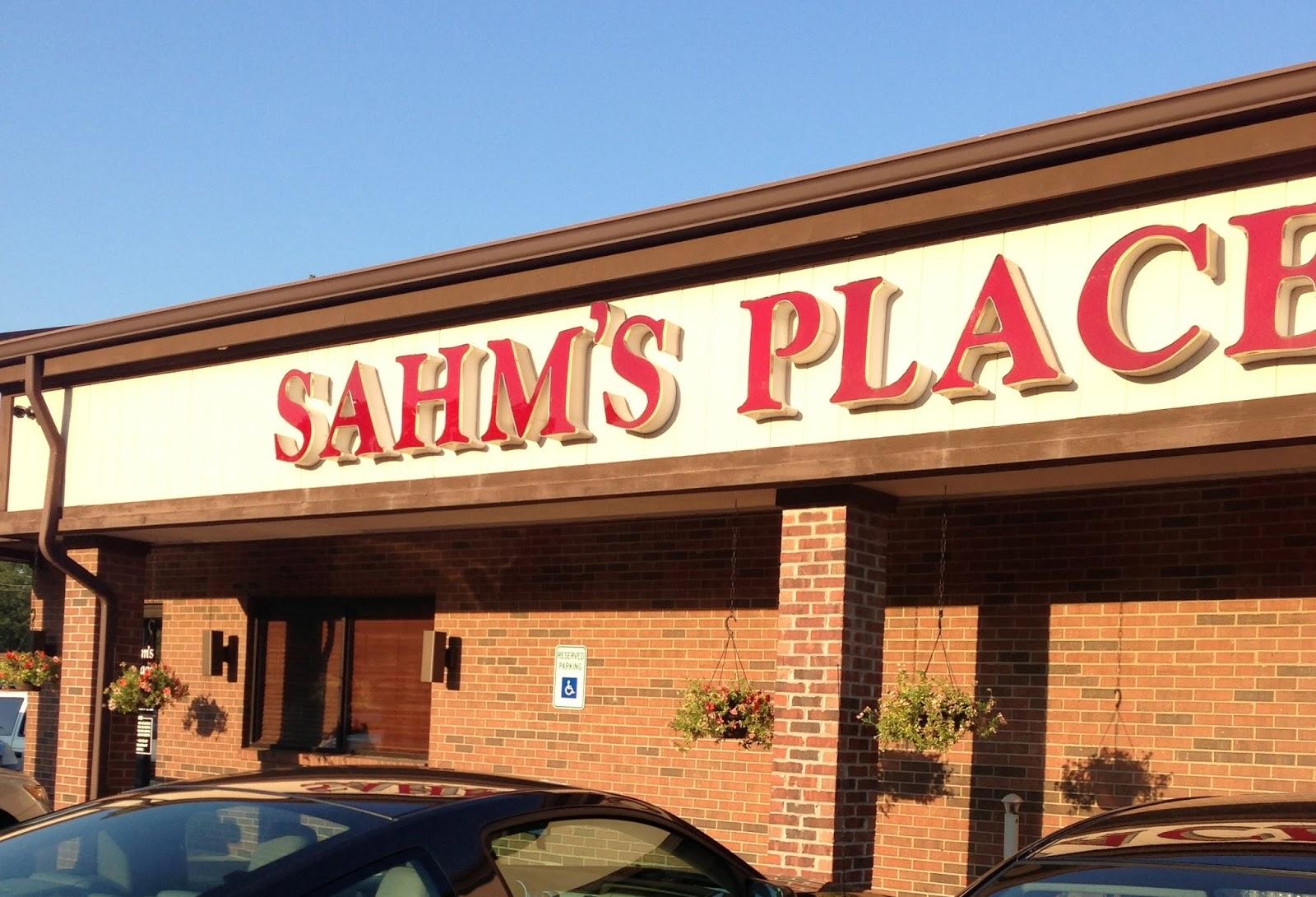 Indianapolis Restaurant Scene Sahm S