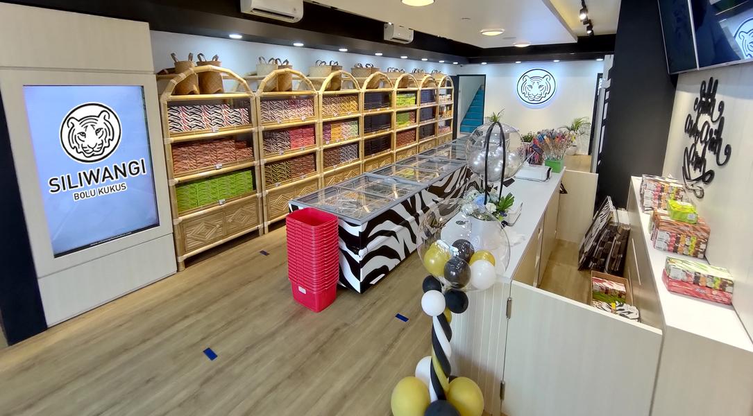 Store Resmi   Bolu Siliwangi   SBK