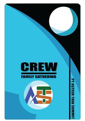 Contoh Desain ID CARD Kepanitiaan