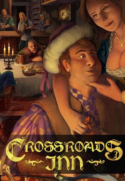 โหลดเกมส์ Crossroads Inn