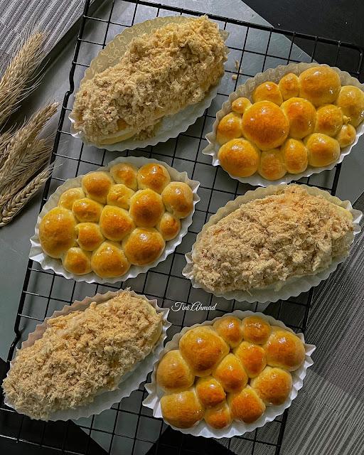 Resepi Roti