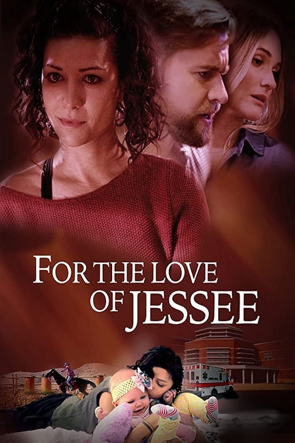 For The Love of Jessee [2020] [CUSTOM HD] [DVDR] [NTSC] [Latino]