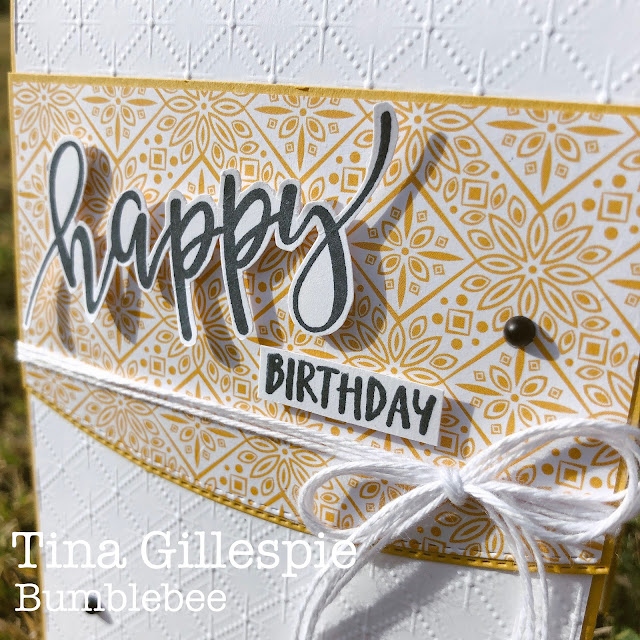 scissorspapercard, Stampin' Up!, Colour Creations, Pretty Perennials, What A Year Memories & More, Joy To The World Paper Pumpkin, Basic Borders Dies, Dainty Diamonds 3DEF