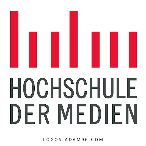 Download Logo Hochschule der Medien With High Quality PNG