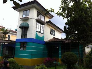 Harga Promo Villa Kota Bunga K1-33