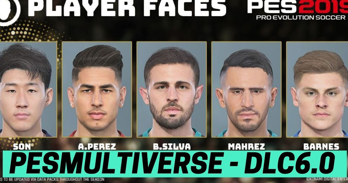 pes 2019 data pack 2.0 crack