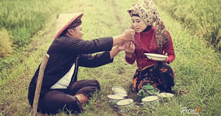 Bahagiakanlah Hati Istrimu, Maka Rejeki Akan Mengejarmu, Para Suami Bacalah