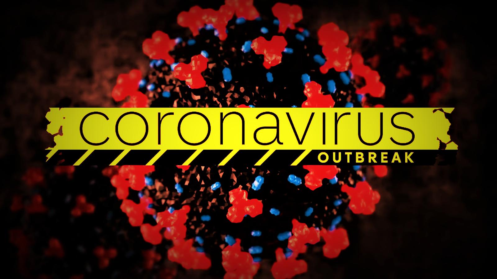 COVID-19, coronavirus in uk.