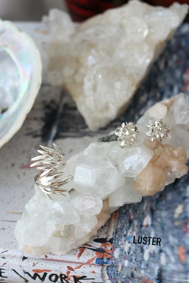 Christa Reniers juwelen
