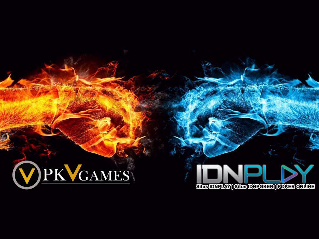 Game PKV & IDN
