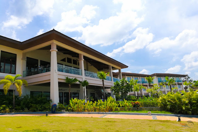 Acea Subic Hotel and Resort, Subic, Philippines