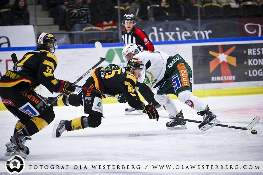 Färjestad Update: .Blog Olawesterberg.com: Skellefteå AIK Vs Färjestad