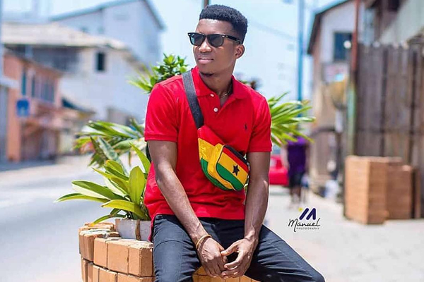 I Won't Pay For Payola, My Fans Will Play My Songs In Their Rooms  - Kofi Kinaata
