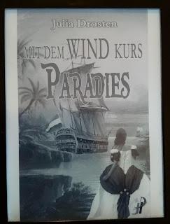 Wind Kurs Paradies - Kindleversion