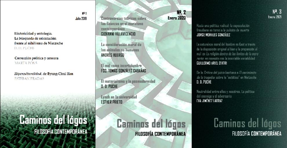 Naturaleza, cultura y racionalidad   Caminos del lógos. Filosofía contemporánea.