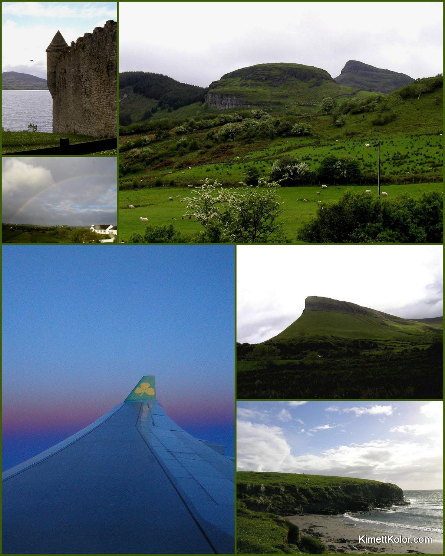 KimettKolor Ireland photos