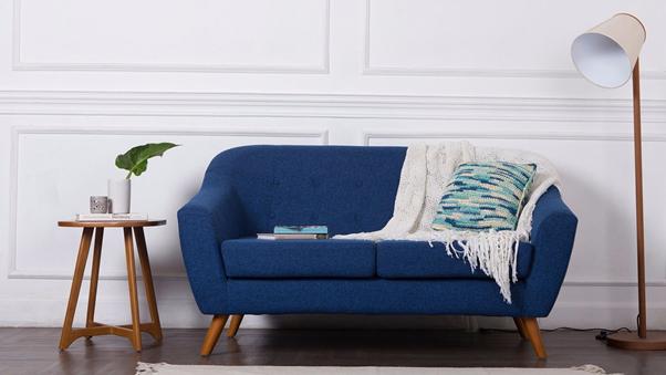 Tips Memilih Sofa untuk Desain Rumah Minimalis