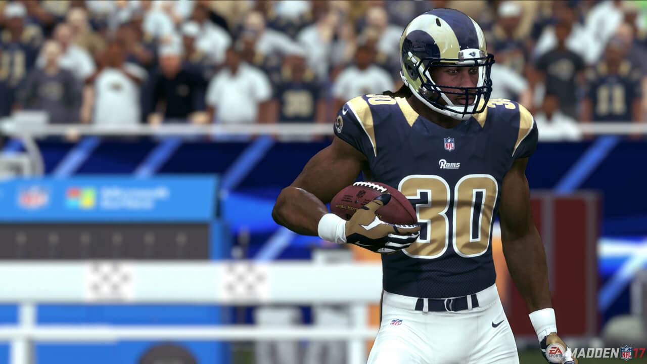 Imagem 5 do jogo Madden NFL 17 Xbox 360