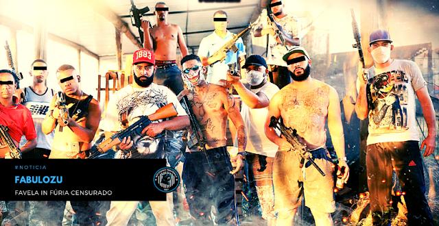 Ao citar Bolsonaro e opressão policial, o rapper FabuloZu teve seu clipe tirado do ar | Favela in Fúria