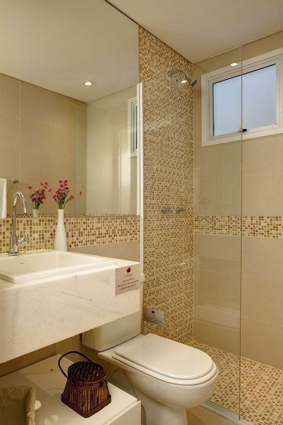 Bathroom Interior That Make Your Home Look Fabulous
