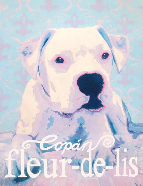 Fleur (by Carin Steen)