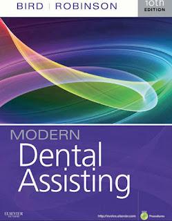 Modern Dental Assisting 10th Edition