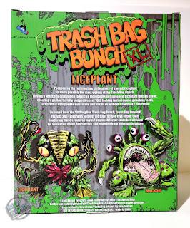 Last Resort Toys Trash Bag Bunch XL