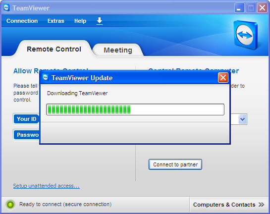 Teamviewer 7 crack version | TeamViewer 14 1 18533 Crack + License