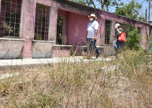 Vecinos de la Nueva Kukulcán piden mejores rutas de camiones