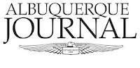 Albuquerque Journal logo