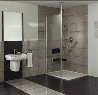 Tampcor espa o de criatividade um moderna casa de banho for Casa moderna 2015 orari