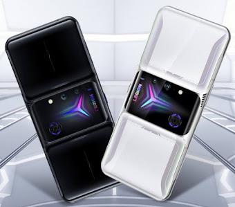 مواصفات لينوفو ليجن فون 2 برو Legion Phone 2 Pro