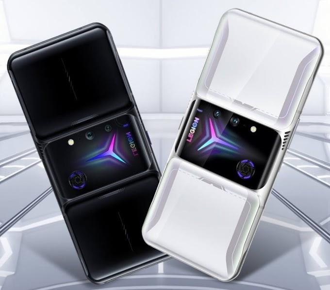 مواصفات وسعر هاتف لينوفو ليجن فون 2 برو Legion Phone 2 Pro