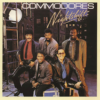 Nightshift by The Commodores (1985)