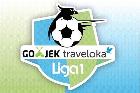 Jadwal Pertandingan Go-Jek Traveloka Liga 1 Pekan ke-14