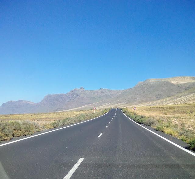 guidare a Lanzarote