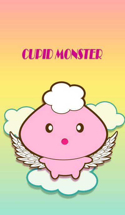 Cupid monster
